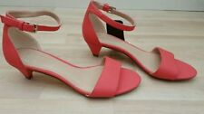 F&F Ankle Straps Sandals & Beach Shoes for Women