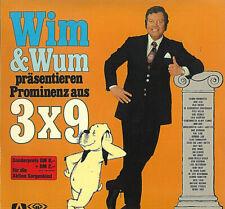 Wim & Wum Präsentieren Prominenz Aus 3x9