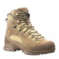 Haix Desert Scout UK 9 EU 43 US 10 Kampfstiefel Wanderstiefel Leder NEU!