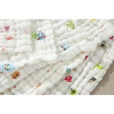 Baby Cotton bib burp cloth print triangle Kid bib cotton Saliva Towel Drool N2C