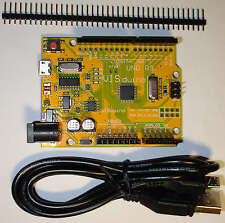 Arduino Compatible VISduino UNO R3