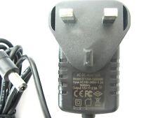 1300MA/1.3A 12 V AC/DC adaptador de alimentación de modo de interruptor de Reino Unido/suministro/Cargador regulado