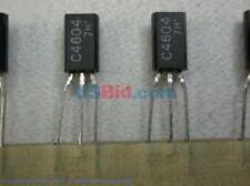 NEC/TOS C4604 TO-92L