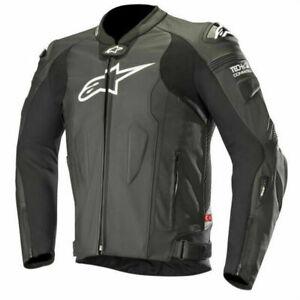 Alpinestars Missile Leather Jacket