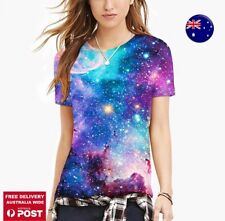 Unbranded Animal Print Basic Tees T-Shirts for Women
