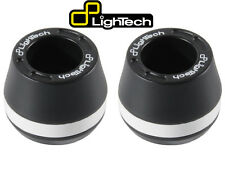 LIGHTECH KIT TAMPONI PARATELAIO DUCATI STREETFIGHTER 848 2011-2013 PROTEZ.TELAIO