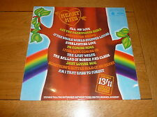 HEART HITS - 1968 UK mfp / emi Records Vinyl LP