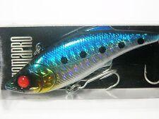 GamaPro's Deadly VIB75 (Sardine) ~ Barra & Murray Cod Killer !!!...