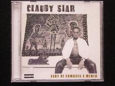 Claudy Slar - Tant De Combats A Mener (CD)