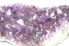 High Quality Amethyst Geode w/ Crystal Formations CosmicCuts