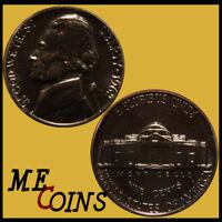 1962 PROOF Jefferson Nickel, Gem , FREE SHIPPING!