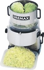 Cabbage Cutter Slicer Electric Machine DX-150 DREMAX Easy Made in Japan