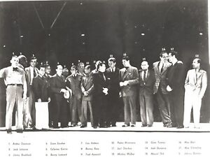 18 BOXERS 8X10 PHOTO BOXING PICTURE TUNNEY DEMPSEY THIL BAER BRADDOCK SHARKEY