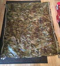New British Army Issue Multi Terrain Pattern MTP Water Repellent Basha