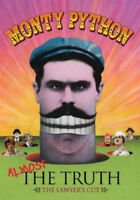 Monty Python Almost the Truth The Lawyer's Cut DVD Gift Idea - Amazing set NEW