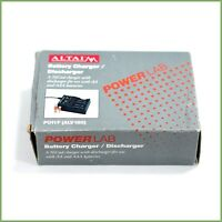 Altai P011f battery charger/discharger - new(other) & warranty
