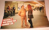 klein,Plakat,Filmplakat,CHRISTIANE F. WIR KINDER BAHNHOF ZOO,KAJTJA BRUCKHORST-1