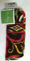 New With Tags Vera Bradley Puccini Readers Eyeglass Case Retired Rare