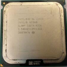 Intel Xeon L5420 2.5GHz Quad-Core (BX80574L5420P) Processor