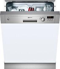 Boxed Neff S41E50N1GB Semi Integrated Dishwasher