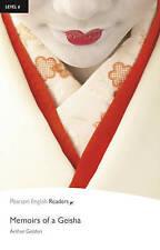 PLPR6:Memoirs of a Geisha RLA-ExLibrary