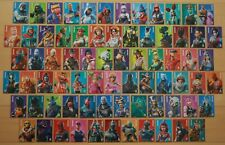 Panini Fortnite Trading Cartes Série 1 Carte Epic Legendary Outfit Choisir