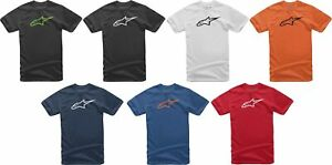 Alpinestars 2020 Youth Ageless Tee T-Shirt All Colors & Sizes