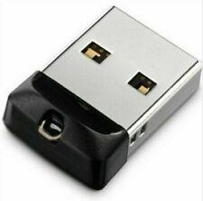 USB Stick Micro Line 64GB Speicher mini MicroLine neu schwarz 16GB lot wj