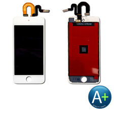 White LCD Digitizer Display for Apple iPod Touch 5, Touch 6 A1509 A1421 A1574