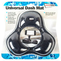 Sat Nav GPS Car Phone Holder Mount Dashboard Mat Anti Slip Weighted Beanbag
