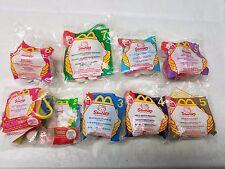 McDonald's Happy Meal Toys Sanrio Co.,LTD. Hello Kitty