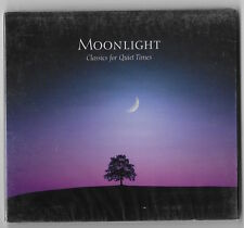 NEW & SEALED CD Moonlight by Charles Cozens & Steve Wingfield! Timeless Classics