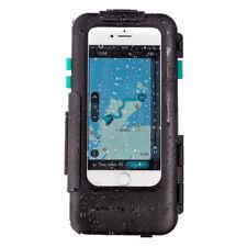 Ultimateaddons Tough Black Waterproof 4.7 Inch Phone Case Iphone 6 6S 7 8