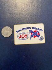 New listing joy coal mining stickers
