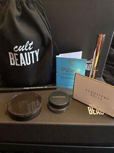Mix Beauty Bundle Charlotte Tilbury, TF, Estee Lauder, BareMinerals, Versace