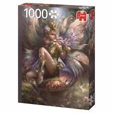 Zauberhafte Fee 18598 Jumbo Premium Collection 1000 Teile Puzzle NEU OVP