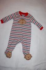 9f975fa7f 3-6 Months Gray Sleepwear (Newborn - 5T) for Boys