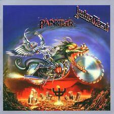 "JUDAS PRIEST ""PAINKILLER"" CD REMASTERED NEU HEAVY METAL"