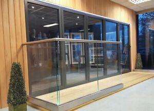Aluminium Bifolding Doors by Smart