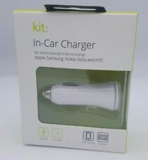 In CAR CHARGER Smartphone's: Apple, Samsung, Nokia, Sony, HTC x97 JOB LOT