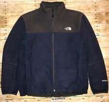 The North Face Full Zip Up Jacket Windwall 100% Authentic Men's XL Denali