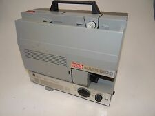 Eumig Mark -150D Super 8 Stummfilm Projektor nur für Kassetten Betrieb Pro127