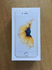 Apple iPhone 6s 128GB Gold Unopened