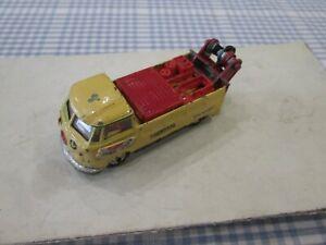 Corgi VW Breakdown Racing Club -Repainted-Unboxed