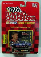1997 Racing Champions 1:64 ELTON SAWYER #38 Barbasol Ford Thunderbird