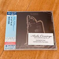 T.Rex: Electric Warrior - Universal Records (Japan) SHM-SACD (UIGY-9631)