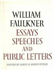 B003KCQVBM ESSAYS  SPEECHES AND PUBLIC LETTERS   EDITED BY JAMES B  M