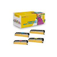 (4PK) Compatible 106R01473 - 106R01476 Toner for Xerox Phaser 6121 6121MFP