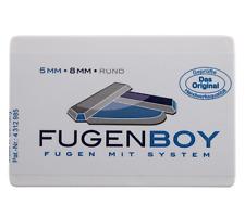 3 piece Fugenboy kit 5mm, 8mm, round