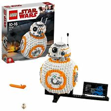 Lego Star Wars BB-8 75187 Playset Toy Kids Gifts Boy Girl Build Birthday Present